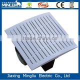 energy saving modern ceiling mounted ventilation exhaust fan