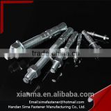 Hilti anchor bolt