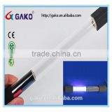 chinese imports wholesale 6w 254nm uvc quartz glass tube uv light sterilizer for aquarium,tank