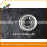 High power butterfly saw blade for wood cutter