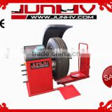 JUNHV Professional quality and better value JH-B988 truck wheel balancer tyre balancing machine used