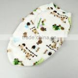 Manufactory walmart alibaba china home textile china supplier baby blanket manufacturers china