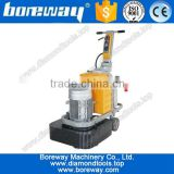polished concrete equipment, lavina concrete polishing machines, concrete floor grinding tools,