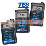 EMF Meter, ElectroMagnetic Field Radiation Tester RS232 TES-1391