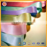 3/4 Inch Grosgrain Ribbon Christmas Gift Satin for Bow Tie DIY Scrap-booking