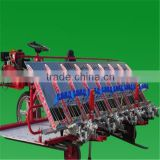 Good Price Seedling Planter/Rice Farming Machinery/Paddy Rice Transplanter Machine