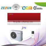 Air Conditioner Split Unit AC Cooler Wall Mounted Air Conditioner R22 7000btu 220-240V 50Hz (ESK)