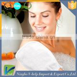 New Fashion Exfoliating Bath Glove bath scrub exfoliating mitt