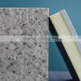50mm extruded polystyrene thermal insulation board
