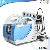 CE Best Selling Skin Care slimming shaping baby Beauty Device With RF Lipolaser Slimming