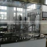 With 11 years golden supplier vial filling machine,injection vial liquid filling machine