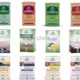 Organic India :: Tulsi Tea :: Tea Bags :: Choose from 12 Variants :: 100% Vegetarian