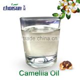 Cosmetic white Camellia olefera seed Oil 106 , colorless , odorless oil