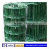 Wholesale Bulk Cattle Fence/china chain link fence for cattle fence/green pvc cattle fence