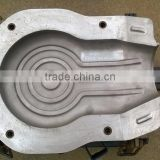 Factory Direct Sales Quality Assurance Professional rotational Plastic Mold Making Companies