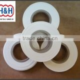TPU Elastic Hot Melt glue tape for Sew-free Lingerie bonding