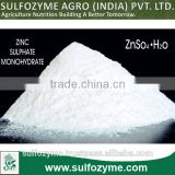 ZnSO4 H2O/Zinc sulphate monohydrate white powder