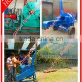 Hot selling new type hay cutter for exporting grass cutter machine/farmer most like silage hay cutter for cattle feed/silage hay