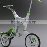 electric bicycles parts processing