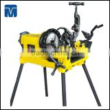 SQ-50E Automatic Pipe Threading Machine, Used pipe threading machines for sale 1/2''-2''