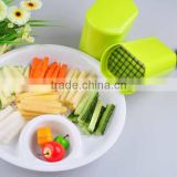 manufacturers and stockist Made In China Superior Quality spiral stainless steel salad/potato/garlic/onion cutter