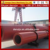 Energy-Saving Chemical Industry Clay Ceramsite Calcination Equipment Rotary Kiln with Large Capacity