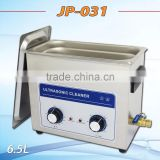 ultrasonic cleaning machine JP-031 6.5L with a drain valve with a heating electronic components cleaning