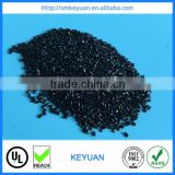 INquiry about PVC-gf30 granules price PVC resin for corrugated pipes