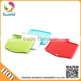 Hot selling high quality plastic tray mat