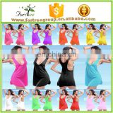 wholesale new fashion sexy cool summer beach tunic cover ups