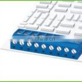 Pcb screw terminal block 300R-5.0mm