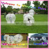 Soccer bubble / Bubble soccer /Bubble football
