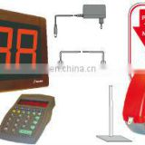 METO Turnomatic Numbering System - Start Pack w/Keypad