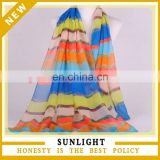 New Style Fashion Scarf Shawl Voile Scarf