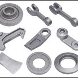 Cold forging parts, hot forging parts