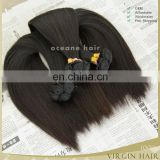 High quality best grade 8A 100% virgin human wholesale unprocessed brazilian hair weave free sample hair bundles