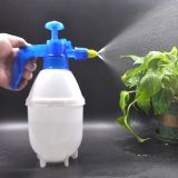 High quality Garden watering Home Cleaning 400ML Pressure Pump Plastic