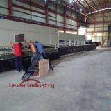 4-19mm Glass Tempering Plant