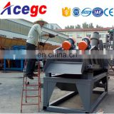 Factory supplier sand dewater screen machine,sand making plant,sand washing plant