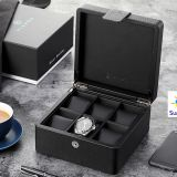 We produce high quality watch box, wristwatch box, clock box, timepiece box