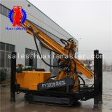 FY300 Rock Boring Machine Power Hammer DTH Water Well Drilling Rig On Sale