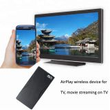 Mirascreen WiFi Display Dongle Receiver Airplay Miracast Media Streamer Adapter Media for Phone TV