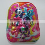 Blister cover of the 3D lenticular school bag                                                                         Quality Choice