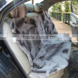 Luxury Australian sheepskin car seat cover