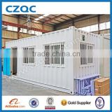 luxury quality 20ft container office and homes