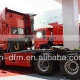 Hot Selling Dongfeng 6x4 LHD/RHD Tractor Truck, Tractor Head Truck DFL4251A2 with Renault Engine