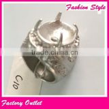 Guangzhou fashion jewelry big rings, boys rings fashion rings indonesia whole sale