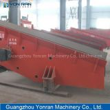 I'm very interested in the message 'YR Vibrating Feeder Machine' on the China Supplier