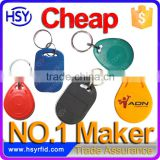 Hot selling 125Khz RFID Tag Price on Discount