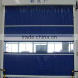 high speed PVC roll up doors, interior roll up door for food factory